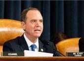 Tuần sau, Hạ viện sẽ ra báo cáo điều tra luận tội ông Trump