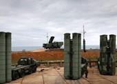 Mỹ nói Thổ Nhĩ Kỳ vượt lằn ranh đỏ khi thử hệ thống S-400