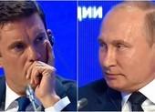 Ông Putin: 'Moscow chắc chắn sẽ ảnh hưởng đến bầu cử Mỹ'
