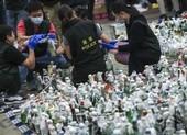 Sau biểu tình, có gì bên trong ĐH Bách khoa Hong Kong?