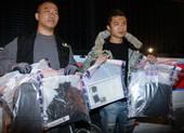 Hong Kong: Cảnh sát tháo ngòi 2 bom tự chế trong trường học