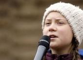 Nữ sinh 16 tuổi tranh giải Nobel Hòa bình cùng các nguyên thủ
