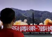 Nga-Trung trình kế hoạch mới giảm căng thẳng Triều Tiên