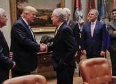Lý do ông Trump khó bị bãi nhiệm dù bị luận tội