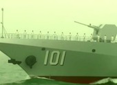 Trung Quốc, Nga, Iran tập trận chung, Mỹ nói sẽ giám sát