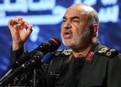 Tướng Hossein Salami: 'Iran không sợ chiến tranh'