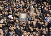 Phẫn nộ và đoàn kết lan khắp Iran sau cái chết của Soleimani