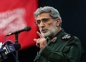 Lộ diện tướng mới của Iran kế vị ông Soleimani