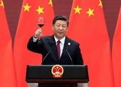 Tham vọng của Trung Quốc trong thập niên tới