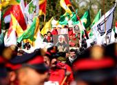 Quốc hội Iraq yêu cầu Mỹ và liên minh rút quân