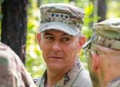 Rộ tin chỉ huy Bộ Tư lệnh Mỹ thiệt mạng ở châu Phi