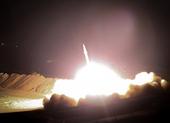Iran nã tên lửa, nhiều máy bay quân sự ở căn cứ Mỹ bị phá hủy