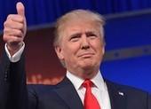 Ông Trump lần đầu lên tiếng sau khi Iran nã tên lửa