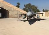 Căn cứ Mỹ đóng quân ở Iraq trúng 8 tên lửa Katyusha của Nga