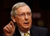 Thượng viện: Có thể mở phiên toà luận tội ông Trump tuần sau