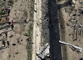Vụ máy bay Ukraine bị bắn: Iran bắt nhiều người