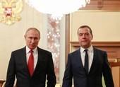 Ông Putin muốn thay đổi điều gì trong Hiến pháp?