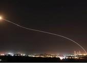 Tên lửa phóng từ Gaza, Thủ tướng Netayahu phải sơ tán