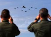 NATO xem Trung Quốc là đối thủ mới