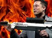 Tỉ phú Elon Musk lại gây bão mạng vì muốn chế tạo rồng máy