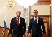 Nga chuẩn bị bước sang kỷ nguyên hậu Putin