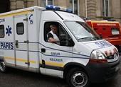 Pháp ghi nhận ca đầu tiên nhiễm 'virus Vũ Hán'