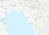 Iran: Động đất mạnh hơn 5 độ Richter gần nhà máy hạt nhân
