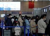 Trung Quốc điều máy bay đưa dân Vũ Hán từ các nước trở về