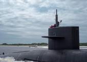 5 tàu ngầm có thể 'hủy diệt thế giới trong vòng 30 phút'