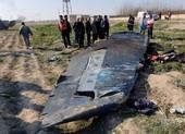 Vụ máy bay Ukraine bị bắn: Các nước đòi Iran nhận trách nhiệm