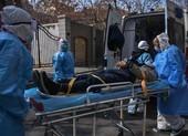 Trung Quốc thử thuốc kháng virus trên 270 bệnh nhân Corona