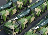 Mỹ tụt lại sau 'thời khắc Sputnik' của Nga và Trung Quốc