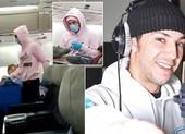 Máy bay hạ cánh khẩn cấp vì hành khách tuyên bố nhiễm Corona