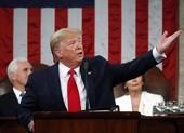 Ông Trump nói gì trong thông điệp liên bang 30 phút?