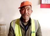 Công nhân vệ sinh góp tiền dành dụm ít ỏi cho tâm dịch Vũ Hán