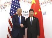 IMF: Mỹ-Trung cần thỏa thuận toàn diện hơn