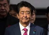 Ông Abe: Nhật sẽ vẫn tổ chức Olympic Tokyo dù có dịch Corona