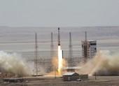 Iran chuẩn bị phóng vệ tinh, Mỹ nghi tên lửa 'trá hình'
