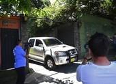 Venezuela-El Salvador hiềm khích, trục xuất ngoại giao nhau