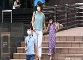 Singapore bác tin virus Corona lây qua không khí