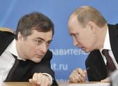 Nga thay đổi chính sách với Ukraine, trợ lý ông Putin từ chức?