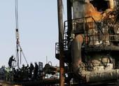 Houthi tấn công cơ sở lọc dầu cùng nhiều mục tiêu Saudi Arabia