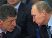 Nga, Ukraine đồng loạt đổi người điều phối quan hệ song phương