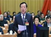 Trung Quốc bổ nhiệm tân giám đốc Văn phòng Hong Kong, Macau
