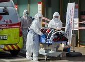 Dịch COVID-19 ở Hàn Quốc: Số ca nhiễm tăng gấp 3 sau 3 ngày
