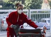 Ý: Một người chết vì COVID-19, số ca nhiễm tăng gấp 5 một ngày