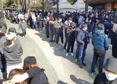 Số ca nhiễm tăng, các nước cấm người Hàn Quốc nhập cảnh