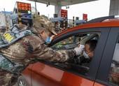 Ca nhiễm mới giảm, 5 địa phương Trung Quốc hạ cảnh báo dịch