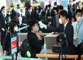 71 nước hạn chế nhập cảnh với người đến từ Hàn Quốc