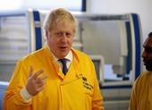 Nước Anh lên phương án đối phó với dịch COVID-19